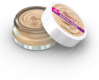 CoverGirl 325 Clean Whipped Creme Foundation, Buff Beige, 0.6 Fluid Ounce $9.81 thestylecure.com