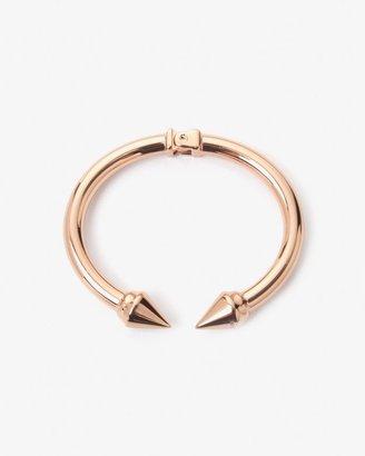 Vita Fede Solid Titan Bracelet: Rosegold