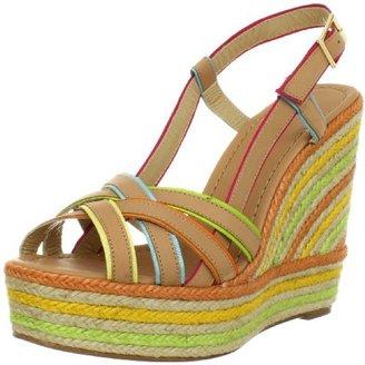 Kate Spade Women's Ladan Wedge Sandal