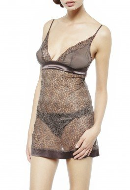 La Perla Wireless Slip