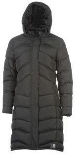 Karrimor Long Down Jacket Ladies - Black