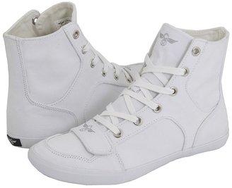 Creative Recreation Cesario XVI (White) - Footwear