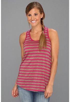 Smartwool Striped Tank Women's Sleeveless