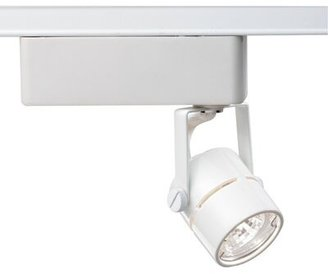 Nuvo Lighting 1-Light Round Track Head