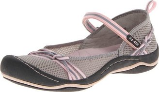 J-41 Women's Misty Mary Jane Flat