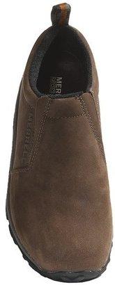 Merrell Jungle Moc Shoes - Slip-Ons, Nubuck (For Women)