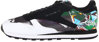 Reebok CL Leather R12 - Chicago