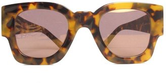 Karen Walker Number Two Sunglasses