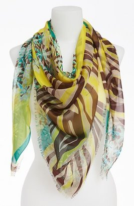 Accessory Street 'Digital Graphic' Scarf