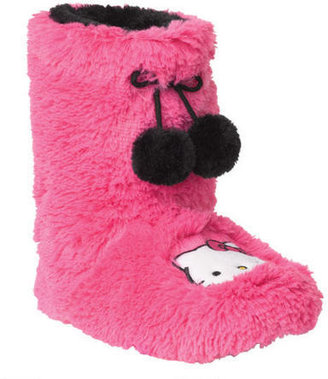 Hello Kitty Pink Slippers