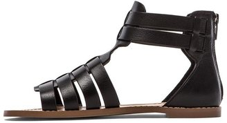 Kelsi Dagger Sarong Sandal