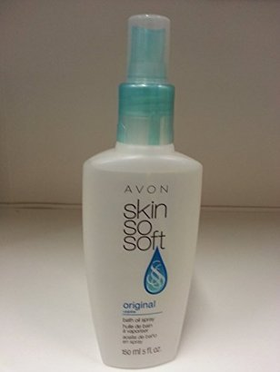 Avon SSS Original OIL 5oz $7.99 thestylecure.com