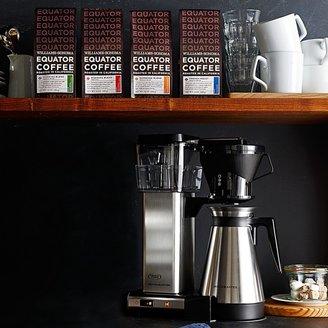 Williams-Sonoma Porcelain Coffee Mug, Set of 4