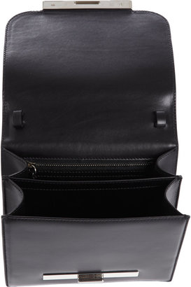 The Row Classic Shoulder Bag/Clutch