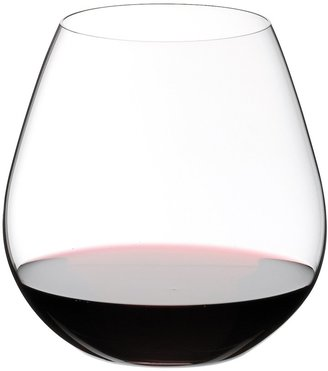 Riedel O Pinot Noir Burgundy Nebbiolo Wine Tumbler - Clear - 2 ct