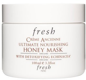 Fresh Creme Ancienne Ultimate Nourishing Honey Mask
