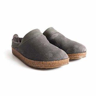 Haflinger Women's SC Snowbird clogs-and-mules-shoes