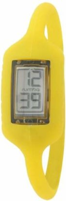 RumbaTime Men's Essex Lemon Drop Medium Watch