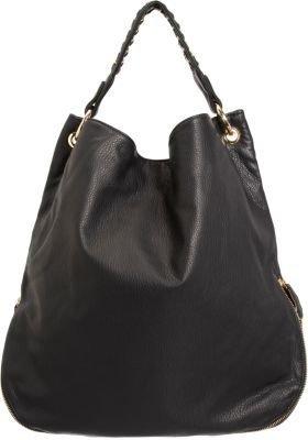 Deux Lux Expandable Hobo Bag