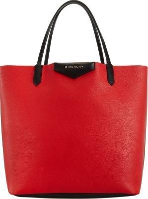Givenchy Colorblock Medium Antigona Shopper