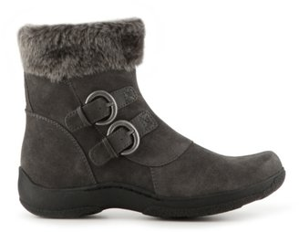 Bare Traps Harleen Bootie