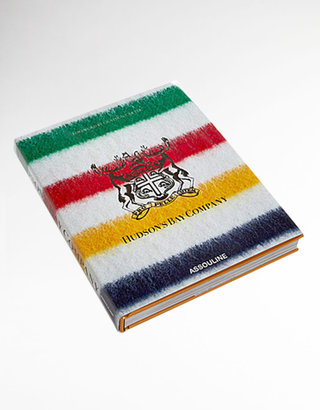 Assouline HUDSON'S BAY Hudson's Bay Company Book