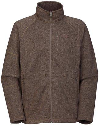 The North Face Gordon Lyons Fleece Sweater - UPF 50 (For Men)