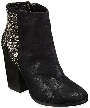 JCPenney Cosmopolitan® Lexy Studded Booties