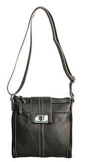 Tignanello Fab Function North South Crossbody