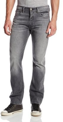 Levi's Men's 501 Colored Rigid Shrink-to-Fit Jean