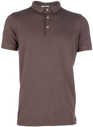 Original Vintage Style classic polo shirt