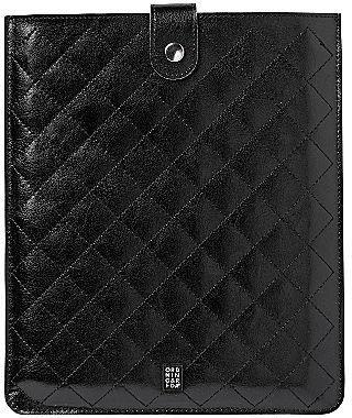 JCPenney ORDNING&REDA® Bibbi Quilted Leather Tablet Holder