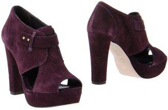 Tila March Shoe boots
