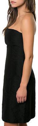 Mademoiselle Coco Theory Orsolya Dress Black