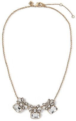 Banana Republic Butterfly Delicate Necklace