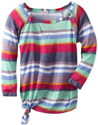 Splendid Girls 7-16 Pensacola Stripe Top