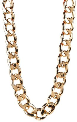 Armitage Avenue Thick Chain Necklace