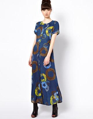 Won Hundred Truth Dress in Print