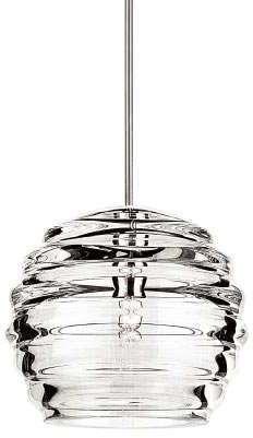 W.A.C. Lighting Clarity Pendant Light