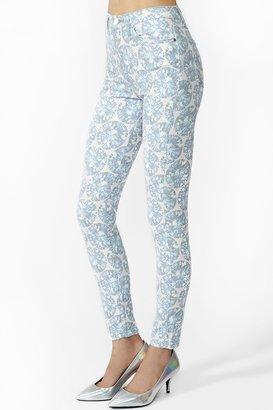Nasty Gal Solitaire Skinny Jean