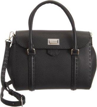Fendi Selleria Linda Mini Crossbody Bag