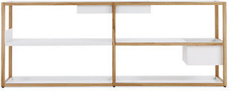 Design Within Reach Lap Shelving System, Low Frame