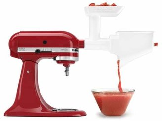 KitchenAid Fruit and Vegetable Strainer Attachment - FVSFGA