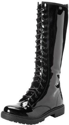 C Label Women's Rosalyn-3 Combat Boot