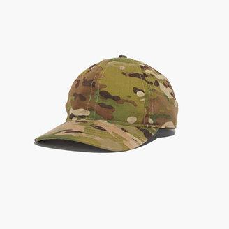 Camo FairEnds&TM Baseball Hat