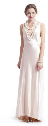 Narciso Rodriguez Roaring 20's Gown