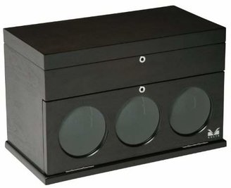 Volta ' Belleview Collection' Automatic Watch Winder (Model: 31-560031)