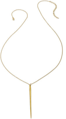 Heather Gardner Heather Hawkins - Long Dagger Necklace