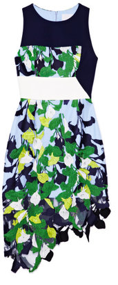 Peter Pilotto Preorder Lydia Dress