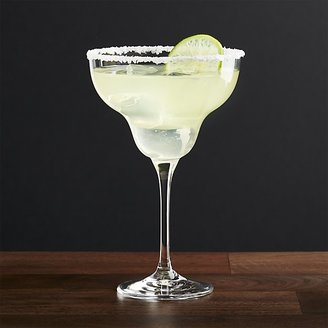 Crate & Barrel Glory Margarita Glass